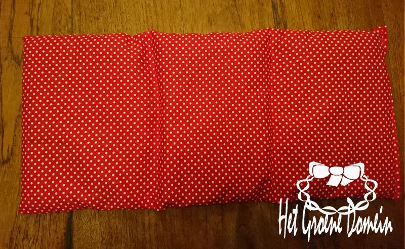 Rood Polka
